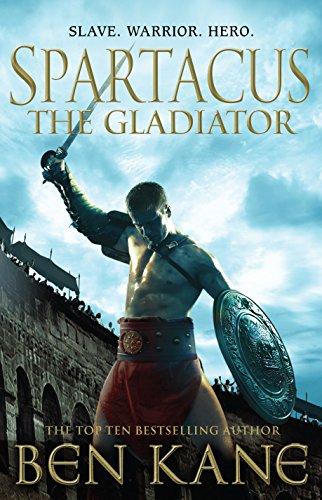 9781848093409: Spartacus: The Gladiator: (Spartacus 1)