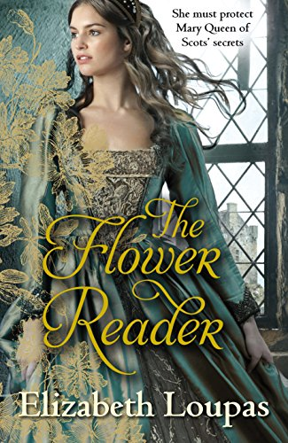 9781848093720: The Flower Reader