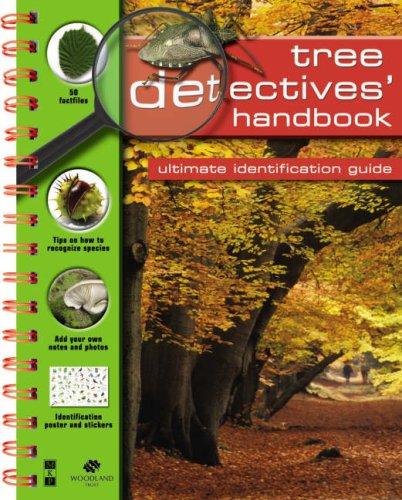 9781848100091: Tree Detective Handbook