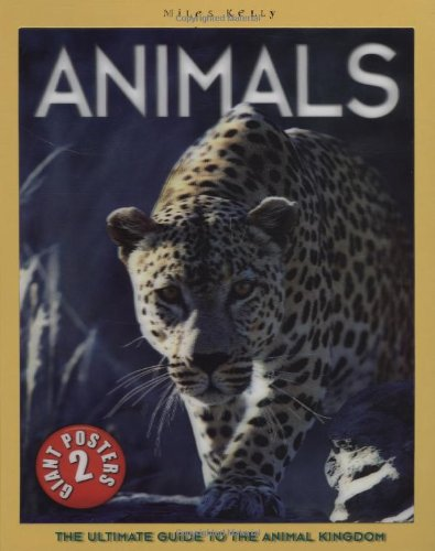 9781848100183: Animal Poster Book (Poster Books)