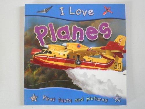 9781848100367: Planes (I Love)