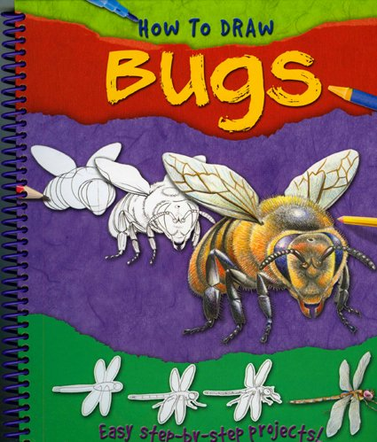9781848100657: How To Draw Bugs