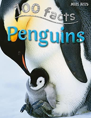 100 Facts on Penguins: De la Bedoyere, Camilla