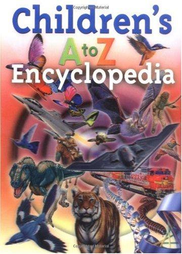 9781848101159: Children's Encyclopedia