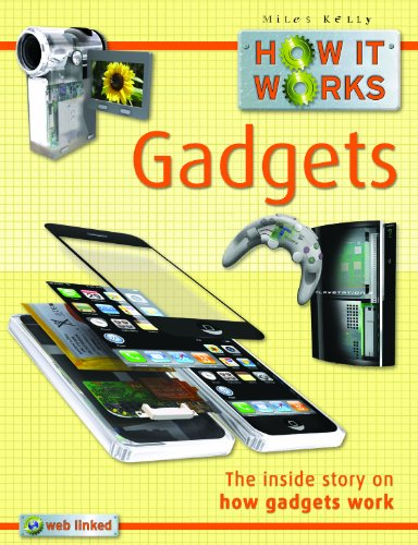 9781848101357: How it Works Gadgets
