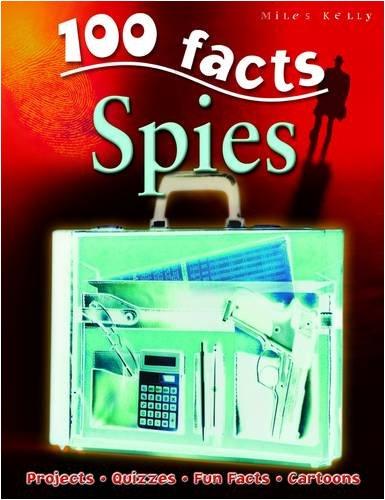 100 Facts - Spies: John Fardon