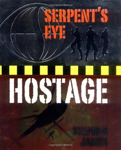 9781848101814: Serpent's Eye Hostage: Case one
