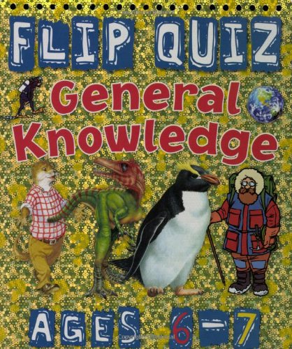 9781848102675: Flip Quiz General Knowledge (Flip Quizzes)