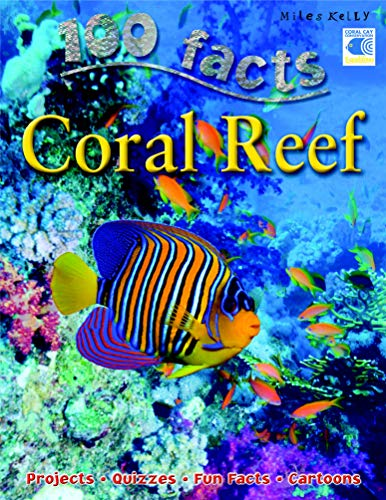 100 Facts - Coral Reef: Camilla De La