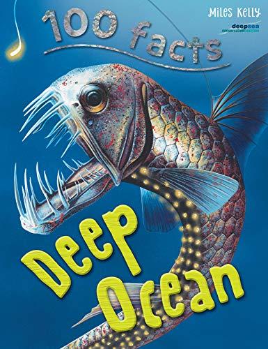 9781848102828: 100 Facts Deep Ocean