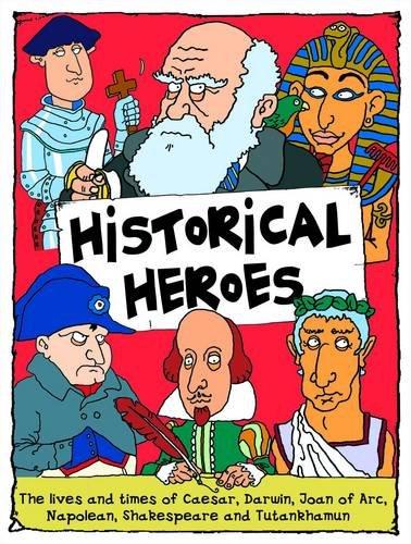 9781848103085: Historical Heros