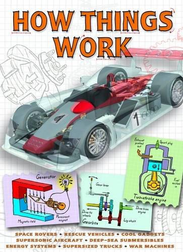 9781848103207: How Things Work