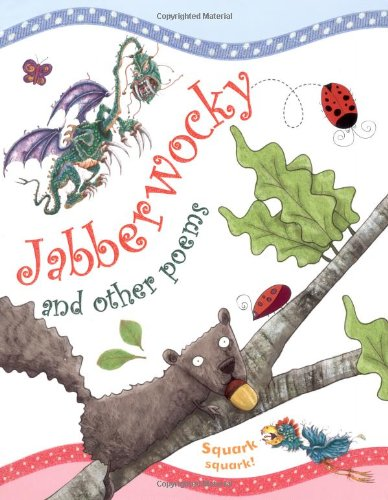 9781848103733: Jabberwocky (Poetry Treasury)