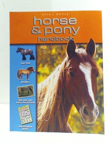 Horse and Pony Handbook: Camilla de la