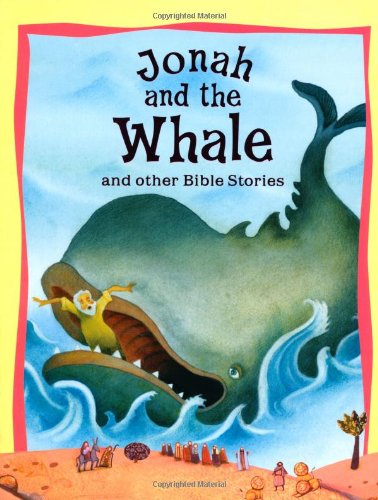 Jonah And The Whale And Other Bible: Parker, Victoria