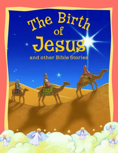 9781848103993: Birth Of Jesus And Other Bible Stories