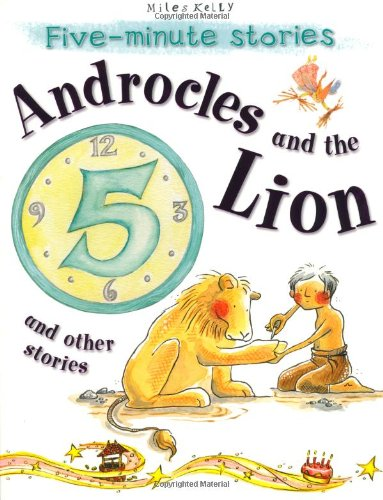 9781848104389: Androcles and the Lion and Other Stories