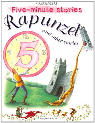 9781848104433: Rapunzel and Other Stories