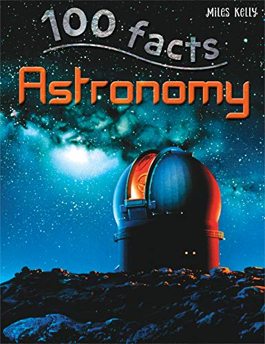 9781848104723: 100 facts Astronomy