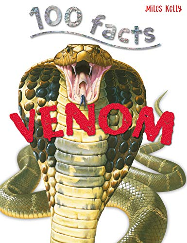 9781848104761: 100 Facts - Venom