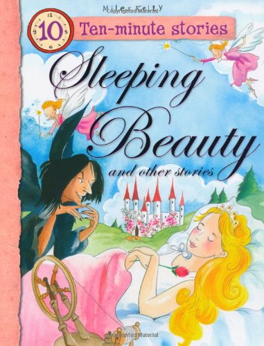 9781848105041: Sleeping Beauty and Other Stories