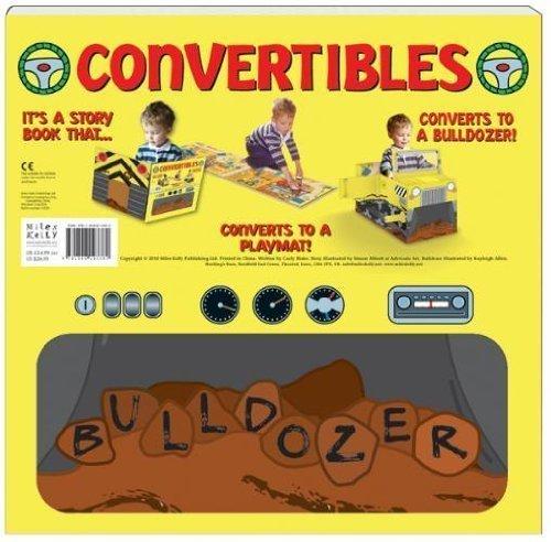 9781848105249: Convertibles Bulldozer