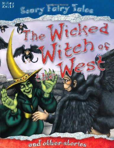 9781848105874: Wicked Witch of the West and Other Stories