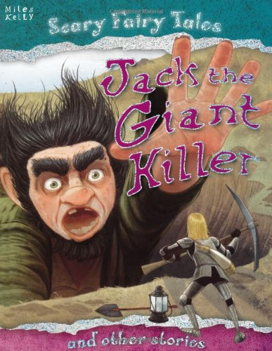 9781848105898: Jack and the Giant Killer and Other Stories