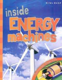 9781848106406: Inside Energy Machines