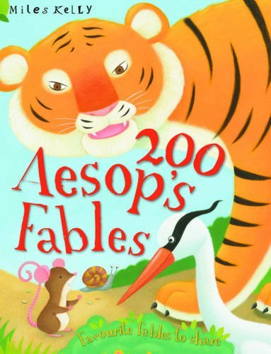 9781848106598: 200 Aesop's Fables