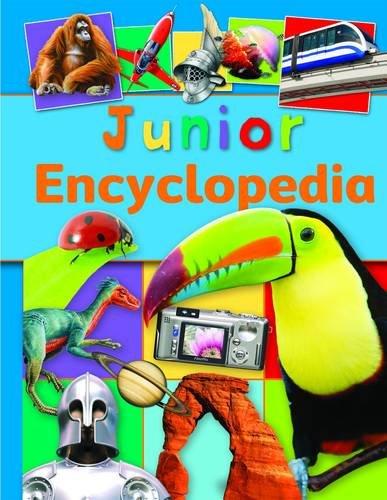 9781848106635: Junior Encyclopedia