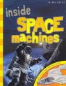 9781848108677: Inside Space Machines: Discover How Things Work