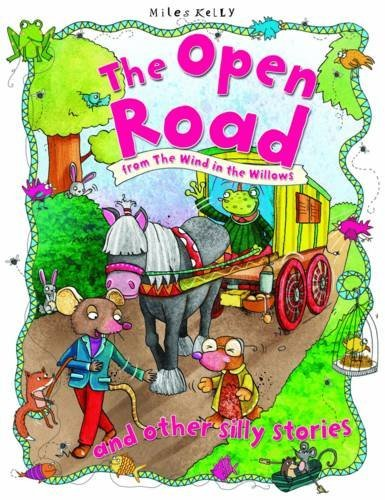 9781848109308: The Open Road (Silly Stories)