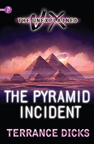 9781848120327: The Pyramid Incident (Unexplained)