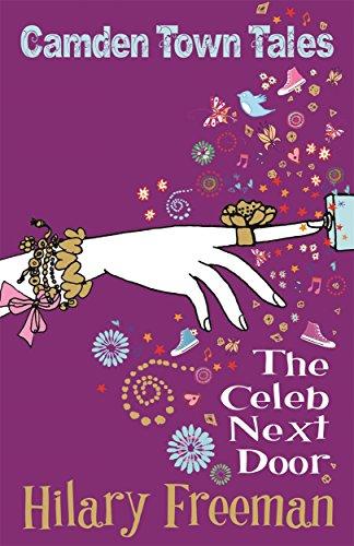 9781848120846: The Celeb Next Door (Camden Town Tales)