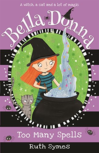 Bella Donna 2: Too Many Spells: Ruth Symes, Marion