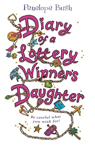 9781848121393: Diary of a Lottery Winner's Daughter