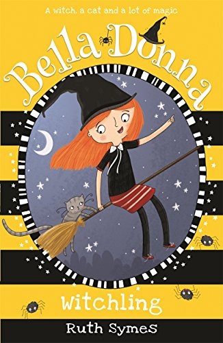 Bella Donna 3: Witchling: Ruth Symes, Marion