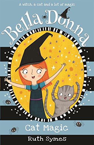 Bella Donna 4: Cat Magic: Ruth Symes, Marion