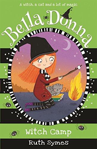 9781848123106: Bella Donna 5: Witch Camp