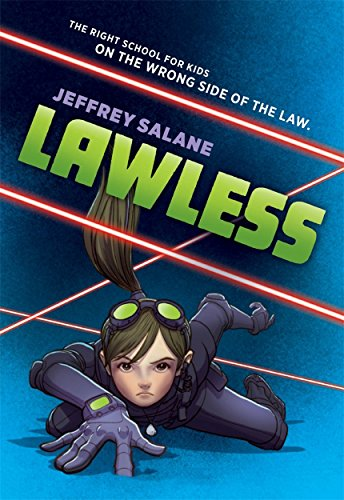 9781848123212: Lawless