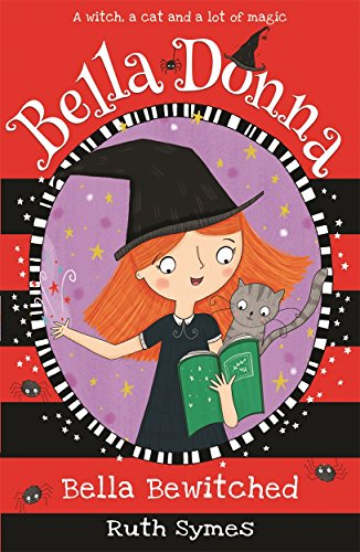 9781848123359: Bella Donna: Bewitched