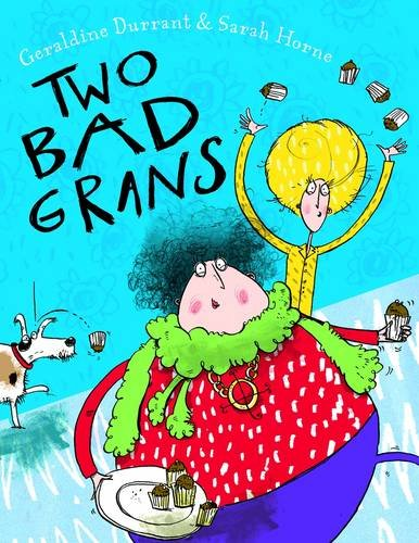 9781848123366: Two Bad Grans