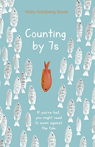 Counting by 7s: Holly Goldberg Sloan