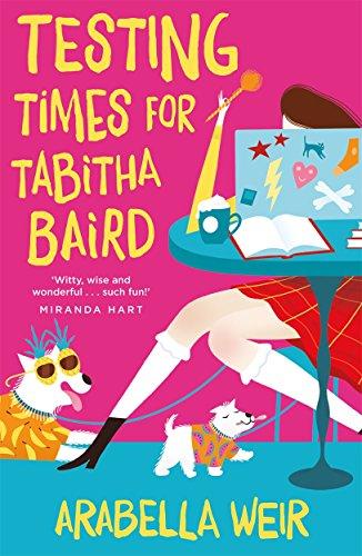 9781848124653: Testing Times for Tabitha Baird
