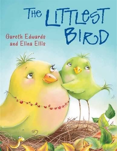 9781848124967: The Littlest Bird