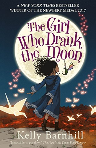 9781848126473: The Girl Who Drank the Moon