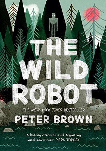 The Wild Robot: Peter Brown