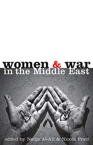 9781848131859: Women and War in the Middle East: Transnational Perspectives