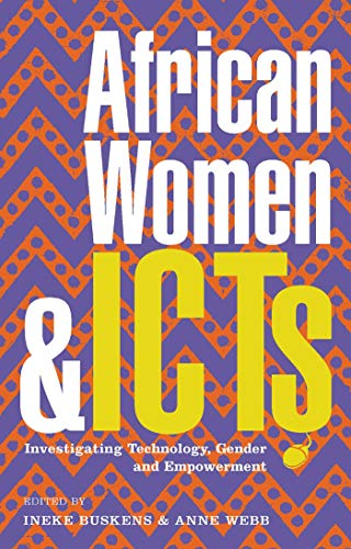 9781848131927: African Women and ICTs: Investigating technology, gender and empowerment